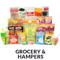 Grocery Hampers
