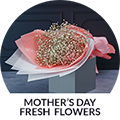 Mother's Day Fresh Flowers
