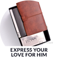 Express Your Love for Him