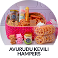 Avurudu Kavili and Hampers