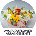 Avurudu Flower Arrangements
