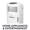 Home Appliances&Entertainment