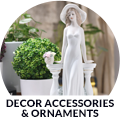 Decor Accessories & Ornaments