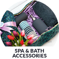 Spa & Bath Accessories