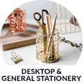 Desktop & General Stationery
