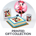 Printed Gift Collection