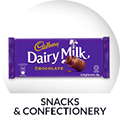 Snacks & Confectionery