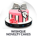 WishQue Novelty Cakes