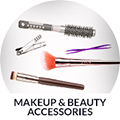 Makeup & Beauty Accessories