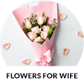 Flowers for Wife
