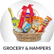 Grocery & Hampers