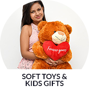 Soft Toys & Kids Gifts