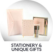 Stationery & Unique Gifts