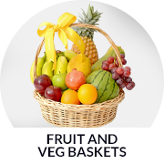 Fruit and Veg Baskets