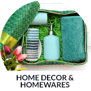 Home Decor & Homewares
