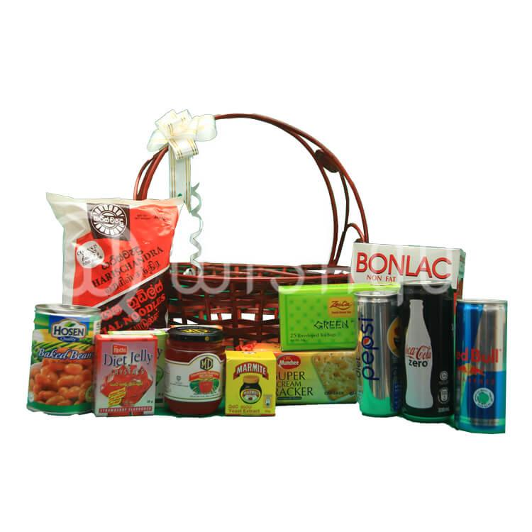 how to send a gift to kandy sri lanka