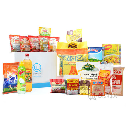 Everyday Essentials Hamper