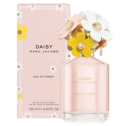 Marc Jacobs Daisy Fresh 125ml