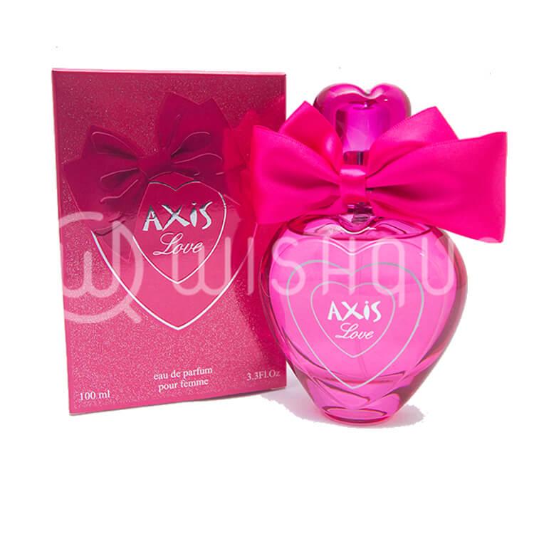 Onwp08kx Love 100 De Axis Wishquesri Lanka's Eau Premium Parfum Ml Femme BshxtQdorC