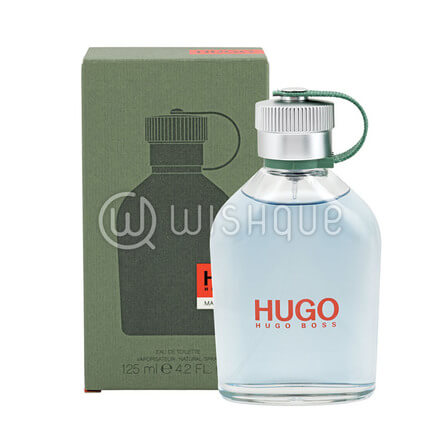 Hugo Boss Man 125 ml