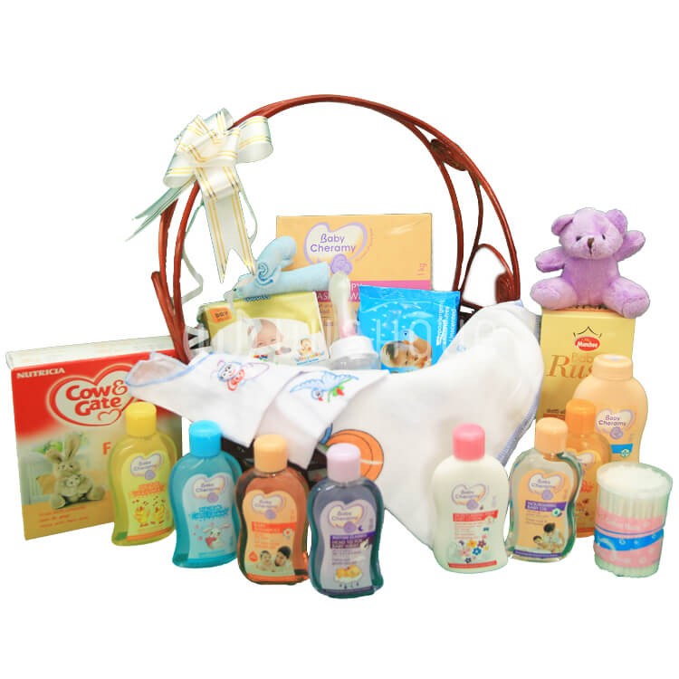 956ff6db2 Baby Hampers - Wishque
