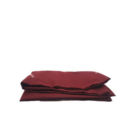 Thai Sivura Cotton  (Maroon )