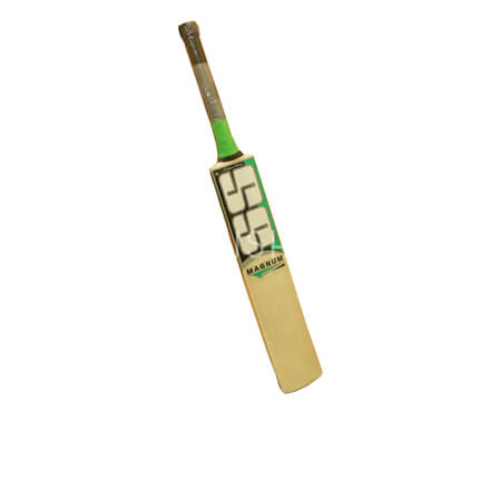 SS Magnum Cricket Bat (Kashmir Willow)
