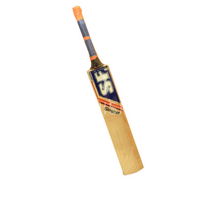 SF Slogger Cricket Bat (English Willow)