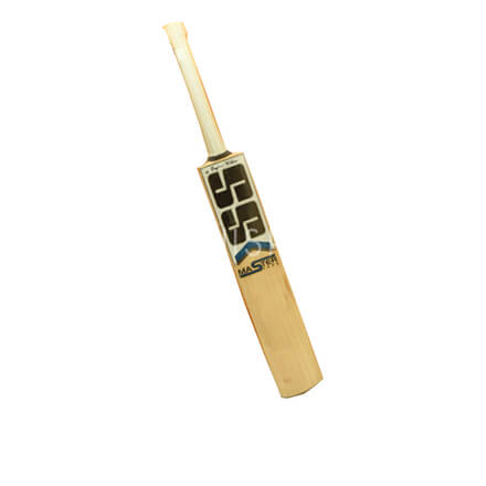 SS Master Class Cricket Bat  (English Willow)