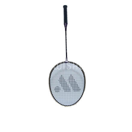 Wish Badminton Racket (Half Cover)