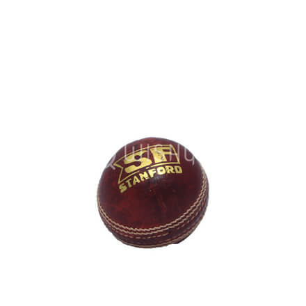 SF County Cricket Ball