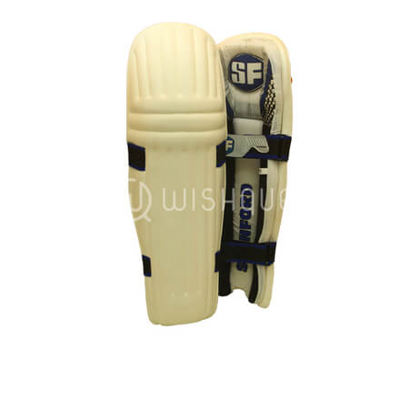 SF Molton Batting Pad