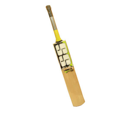 SS Premium Cricket Bat (English Willow)