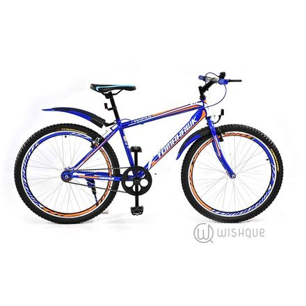 Tomahawk 24 Inch 1 Speed Maximus Bicycle