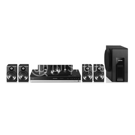 PANASONIC HOME THEATER - SC-BTT 405