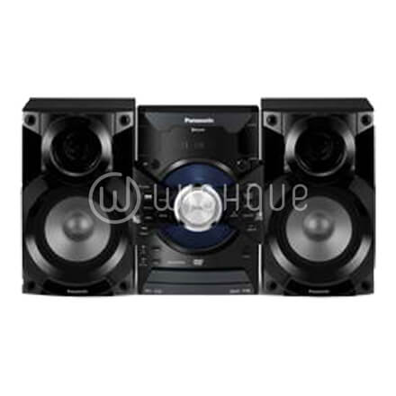 PANASONIC AUDIO-SC-VKX25GA-K