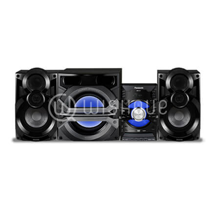 PANASONIC AUDIO-SC-VKX95GA-K-S