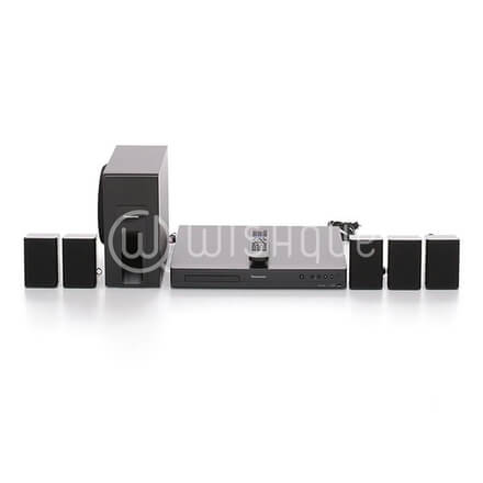 PANASONIC HOME THEATER-SC-XH105-S