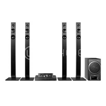 PANASONIC HOME THEATER-SC-XH385GA-K-S