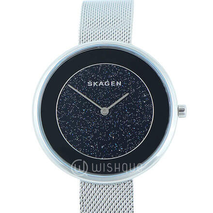 SKAGEN Gitte Women's Watch & Necklace SKW1070