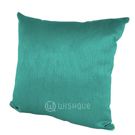 Sky Blue/Pink Cushion