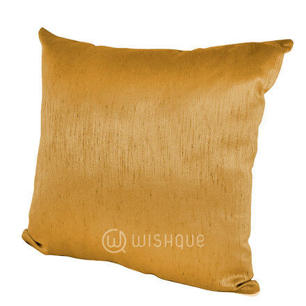 Gold Cushion