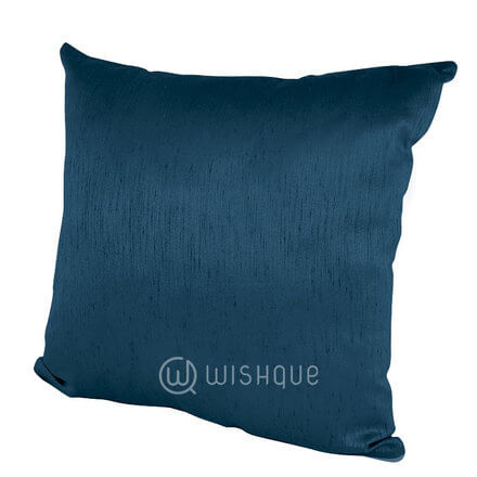 Blue Cushion