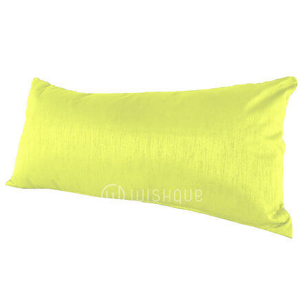 Yellow Couch Cushion