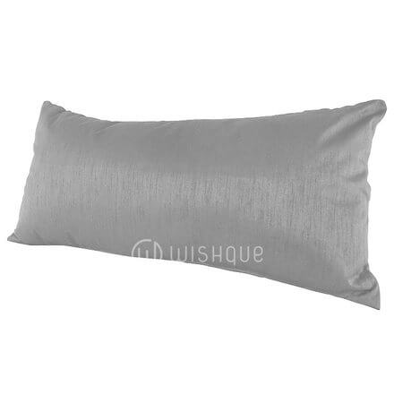Silver Couch Cushion