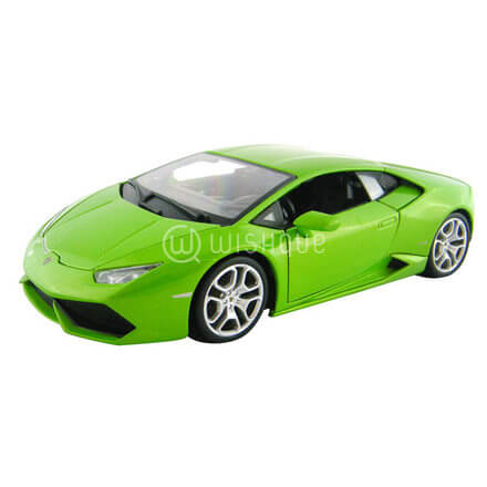 "Lamborghini Huracan LP 610-4 (Green) ""Official Licensed Product"""