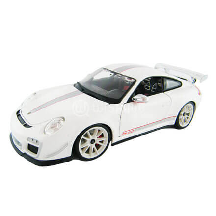 "Porsche 911 GT3 RS 4.0 ""Official Licensed Product"""