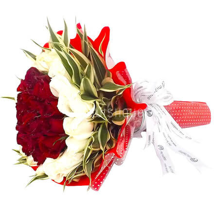 Glamorous Love Bouquet