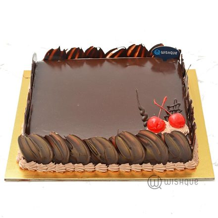 Chocolate Forest 3lbs