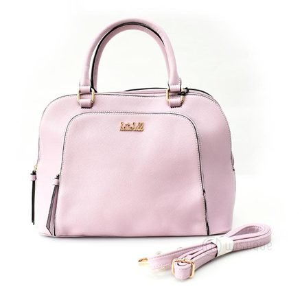 Brynn Mini Dome Bag Lilac